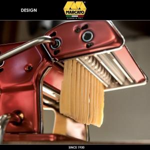 Лапшерезка Atlas 150 Design, красный, Marcato, Италия, арт. 24334, фото 6