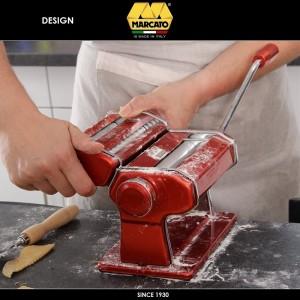 Лапшерезка Atlas 150 Design, красный, Marcato, Италия, арт. 24334, фото 4