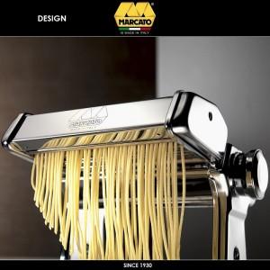 Лапшерезка Atlas 150 Design, черный, Marcato, Италия, арт. 24338, фото 4