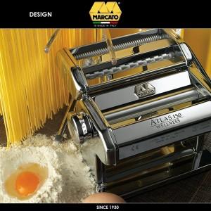 Лапшерезка Atlas 150 Design, хромированная сталь, Marcato, Италия, арт. 24339, фото 6