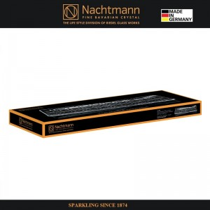 Блюдо SQUARE, 42 х 15 см, бессвинцовый хрусталь, Nachtmann, Германия, арт. 88856, фото 4