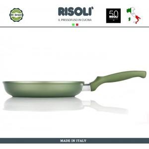 Антипригарная сковорода Dr.Green, D 32 см, Risoli, Италия, арт. 89288, фото 3
