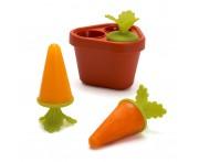 Форма veggie pop для мороженого , Peleg Design