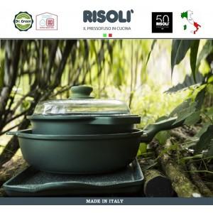 Антипригарный вок Dr.Green, D 28 см, Risoli, Италия, арт. 89293, фото 8