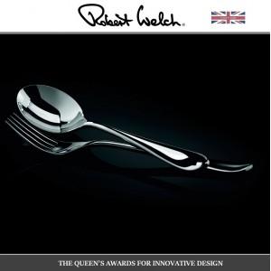 Набор столовых приборов на 6 персон, 24 предмета, сталь 18/10, серия Norton Bright, ROBERT WELCH, Великобритания, арт. 2335, фото 4