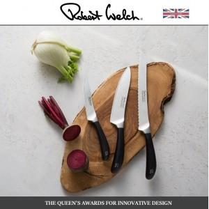 Нож Signature кухонный, лезвие 14 см, ROBERT WELCH, Великобритания, арт. 2387, фото 9