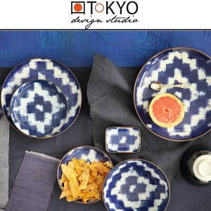 Десертная тарелка BURASHI, D 15.5 см, TOKYO DESIGN, Нидерланды, арт. 80267, фото 3