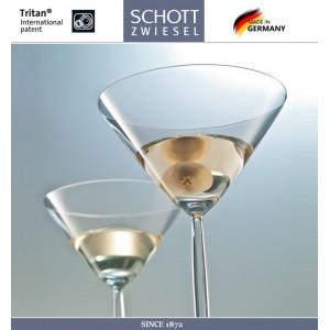 Набор бокалов DIVA для коктейлей, мартини, 251 мл, 6 шт, SCHOTT ZWIESEL, Германия, арт. 2724, фото 4