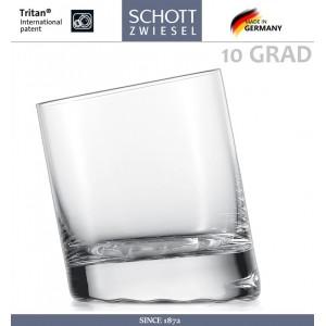 Набор стаканов 10 GRAD для виски, 325 мл, 6 штук, SCHOTT ZWIESEL, Германия, арт. 2690, фото 2