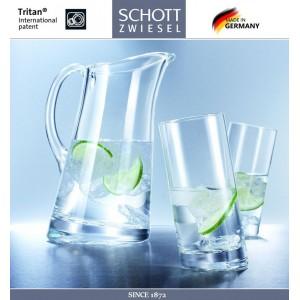 Набор стаканов 10 GRAD для виски, 325 мл, 6 штук, SCHOTT ZWIESEL, Германия, арт. 2690, фото 3