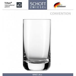 Бокал CONVENTION для воды, сока, газировки, 255 мл, SCHOTT ZWIESEL, Германия, арт. 71927, фото 1