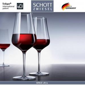 Набор бокалов FINE для бренди, 296 мл, 6 шт, SCHOTT ZWIESEL, Германия, арт. 77801, фото 4