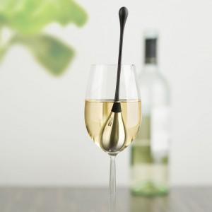 Охладитель для белого вина в бокале, серия VINOTAS DROP, AdHoc, Германия, арт. 17554, фото 2