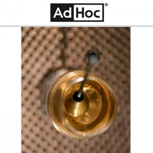 Охладитель VINOTAS DROP для белого вина в бокале, AdHoc, арт. 17554, фото 4