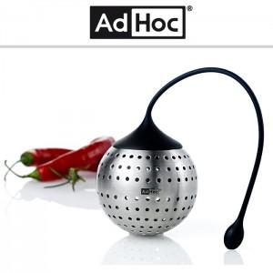 Инфьюзер SPICE BOMB для трав и специй для бульонов, глинтвейна, AdHoc, арт. 17521, фото 6