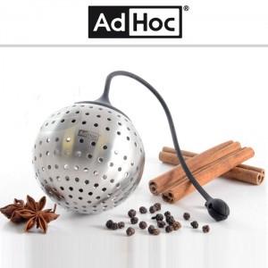 Инфьюзер SPICE BOMB для трав и специй для бульонов, глинтвейна, AdHoc, арт. 17521, фото 4