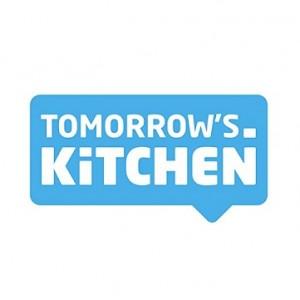 Набор для подачи хлеба и закусок, керамика, дерево, синий, Tomorrow's Kitchen, Нидерланды, арт. 87355, фото 5