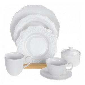 Пара чайная, 250 мл, фарфор, серия Vivien, Walmer, арт. 72139, фото 2