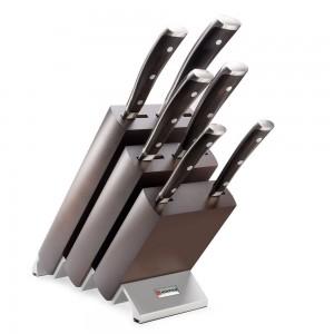 Нож для нарезки 20 см, серия Ikon, WUESTHOF, Золинген, Германия, арт. 3186, фото 4