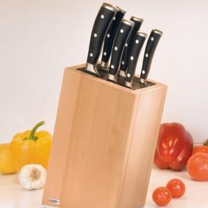 Нож для нарезки 20 см, серия Ikon, WUESTHOF, Золинген, Германия, арт. 3186, фото 5