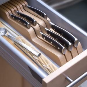 Нож для нарезки 20 см, серия Ikon, WUESTHOF, Золинген, Германия, арт. 3186, фото 7