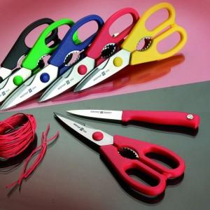 Ножницы кухонные 21 см, нержавеющая сталь, серия Professional tools, WUESTHOF, Золинген, Германия, арт. 3318, фото 3