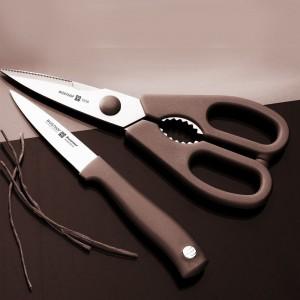 Ножницы кухонные 21 см, нержавеющая сталь, серия Professional tools, WUESTHOF, Золинген, Германия, арт. 3318, фото 2