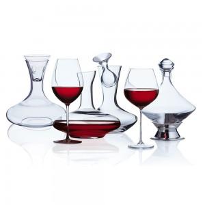 Декантер для красного вина 1000 мл Pollux, серия Decanters, ZWIESEL 1872, Германия, арт. 3398, фото 3