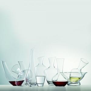 Декантер для красного вина 1000 мл Pollux, серия Decanters, ZWIESEL 1872, Германия, арт. 3398, фото 2