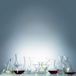 Декантер для красного вина 1000 мл Rouge, серия Decanters, ZWIESEL 1872, Германия, арт. 3399, фото 3