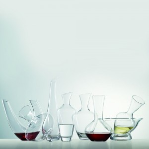 Декантер для красного вина 1000 мл Rouge, серия Decanters, ZWIESEL 1872, Германия, арт. 3399, фото 4