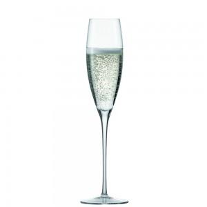 Набор фужеров для шампанского 214 мл, 6 штук, серия Enoteca, ZWIESEL 1872, Германия, арт. 3410, фото 3