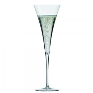 Набор фужеров для шампанского 245 мл, 2 штуки, серия Enoteca, ZWIESEL 1872, Германия, арт. 3412, фото 3