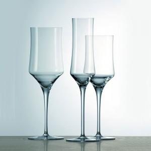Набор бокалов для красн. вина 452 мл, 2 шт. Salon handmade, серия Salon, ZWIESEL 1872, Германия, арт. 3463, фото 4