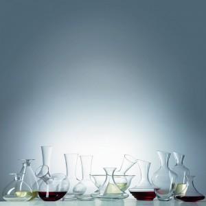 Декантер для красного вина 1000 мл Beaune, серия Decanters, ZWIESEL 1872, Германия, арт. 3400, фото 2