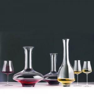 Набор бокалов для белого вина 402 мл, 2 шт., серия Wine classics, ZWIESEL 1872, Германия, арт. 3482, фото 5