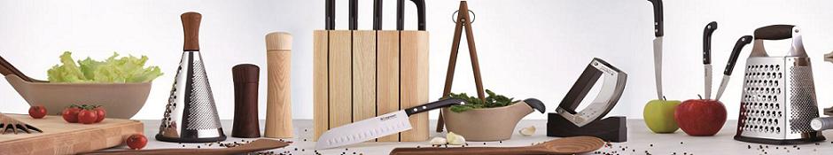 Поднос ручной работы, дерево орех, L 51 см, W 36 см, Legnoart, Италия
