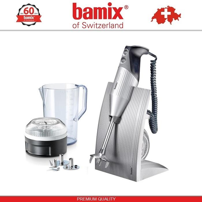 Блендер швейцария bamix