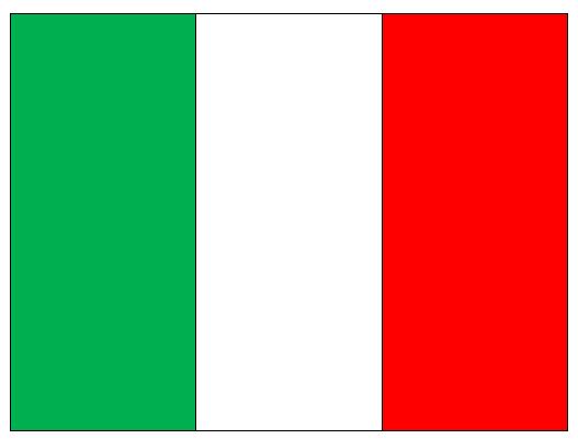 Штамп для мастики «Маргаритка», 3 шт, пластик, Paderno, Италия