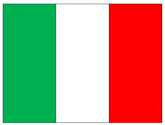 Банка для сыпучих продуктов «Fido», 2,15 л, D 10,5 см, H 22 см,  стекло, Bormioli Rocco - Fidenza, Италия