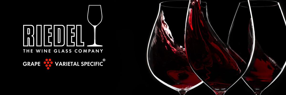 Бокалы для белых вин Chardonnay, Viognier, 2 шт, объем 320 мл, H 22,5 см, хрустальное стекло, серия Grape, Riedel, Австрия