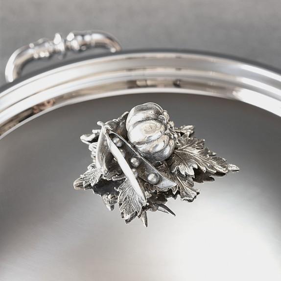 Банка для сыпучих продуктов 1,0 л, стекло/медь, серия 8000 Stampi & Barattoli, RUFFONI, Италия