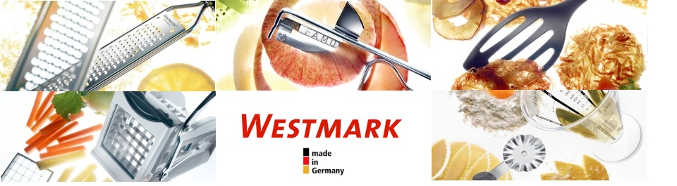 Яблокочистка, H 13 см, L 25 см, W 10 см, Westmark, Германия